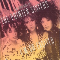 I'm So Excited - The Very Best Of The Pointer Sisters