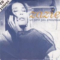 Zazie - Un Petit Peu Amoureux (Édit Radio)