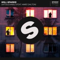 Will Sparks feat. Aimee Dalton - Untouchable