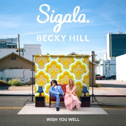 Sigala - Wish You Well