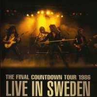 The Final Countdown Tour 1986 - Live In Sweden