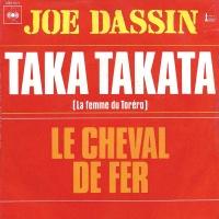 Taka Takata (La Femme Du Toréro)