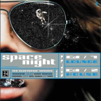 Space Night Vol. 11 - The Electronic Session
