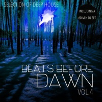 Beats Before Dawn, Vol. 4 - Selection Of Deep House
