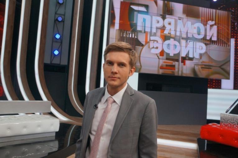 Борис Корчевников стал  генеральным директором православного канала «Спас»