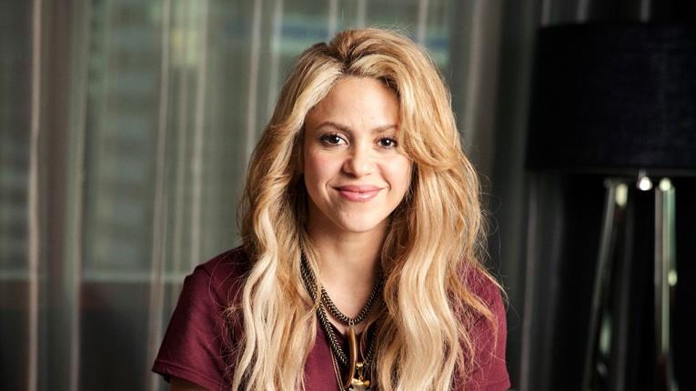 Шакира провинилась на 20 миллионов евро