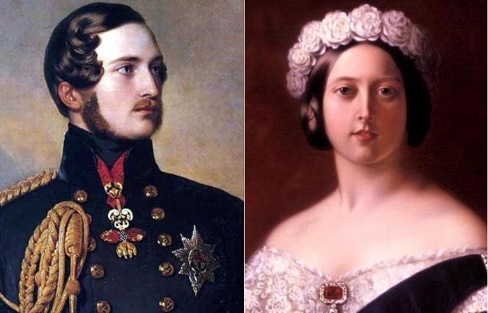 10 исторических личностей, которые были женаты на своих родственниках