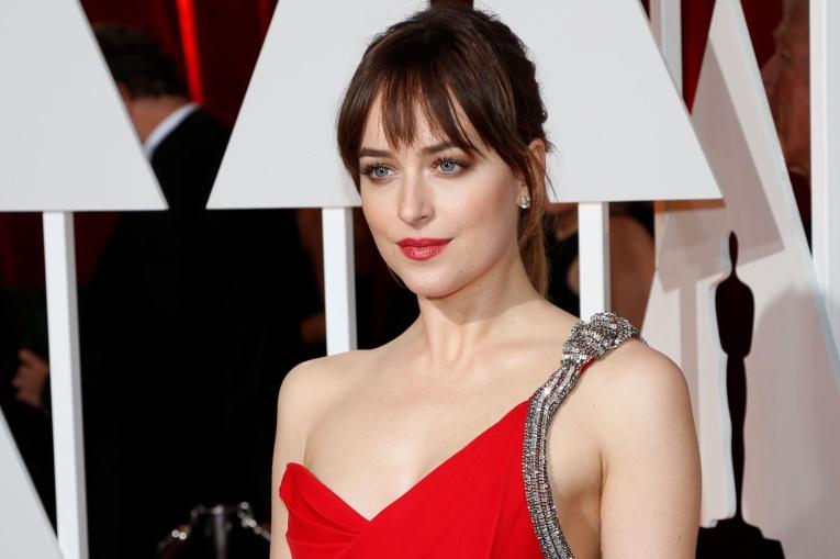 Звезда фильма «50 оттенков серого» избавилась от своей главной «изюминки»