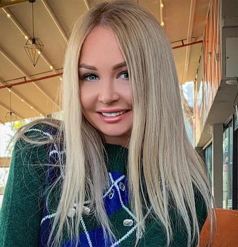 Дарья Пынзарь вернулась домой после пластической операции