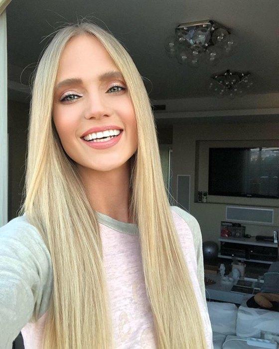 Наталья Ионова поделилась секретом красоты