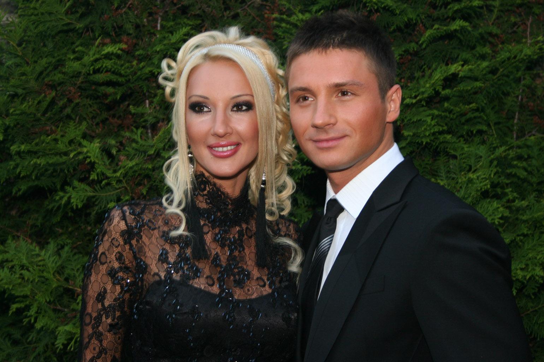 Лера Кудрявцева впервые назвала причину разрыва с Сергеем Лазаревым